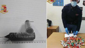 Messina bambino perde la mano per una bomba carta