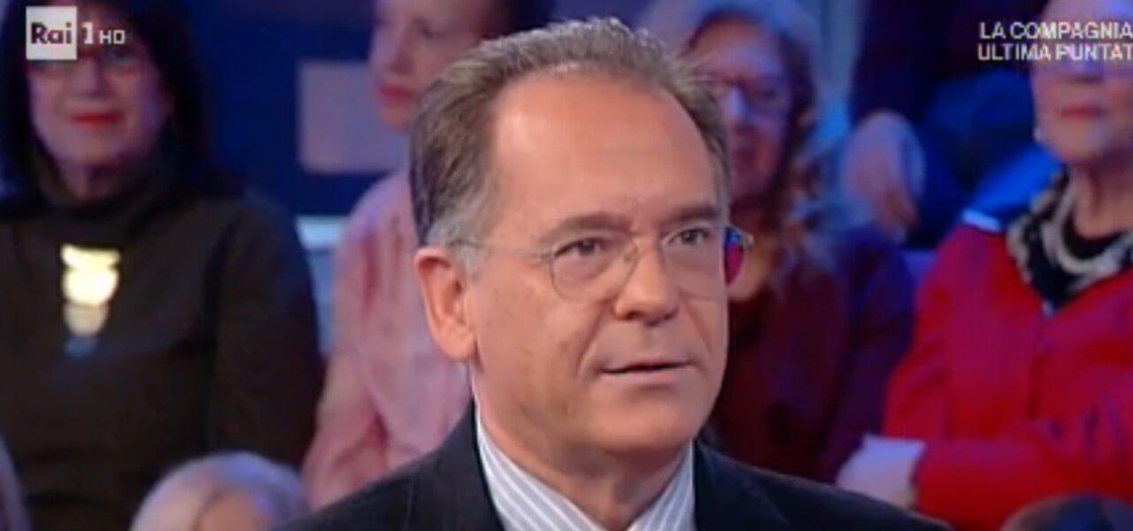 Alessandro Cecchi Paone vita privata