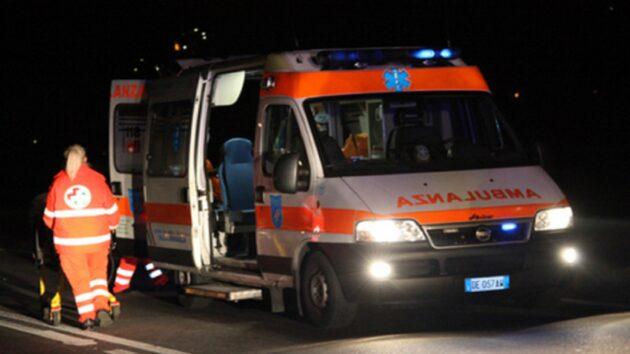 Palermo |  bimba morta soffocata per sfida Tik tok |  in corso prelievo organi e dopo autopsia