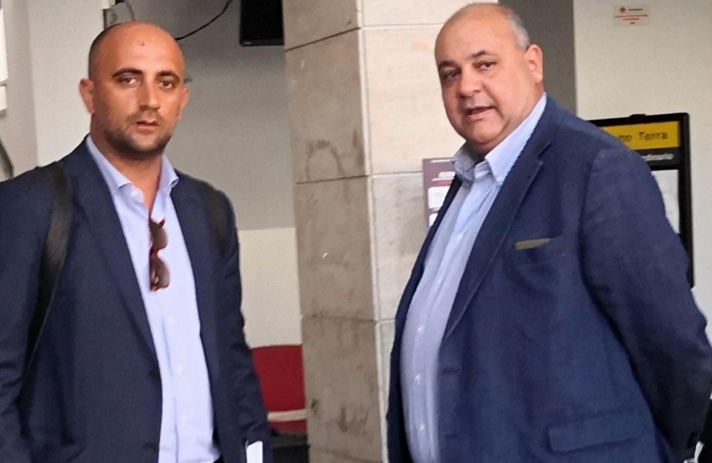 Samira El Attar processo marito intervista nicodemo gentile