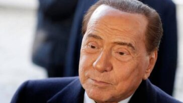 Silvio Berlusconi ricoverato ospedale