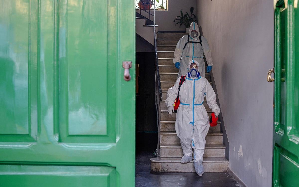 Covid, a Messina due arresti, una denuncia e venti sanzioni