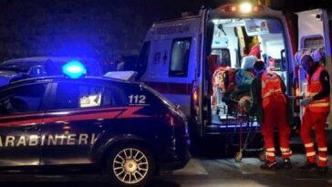 Strangolata a Milano