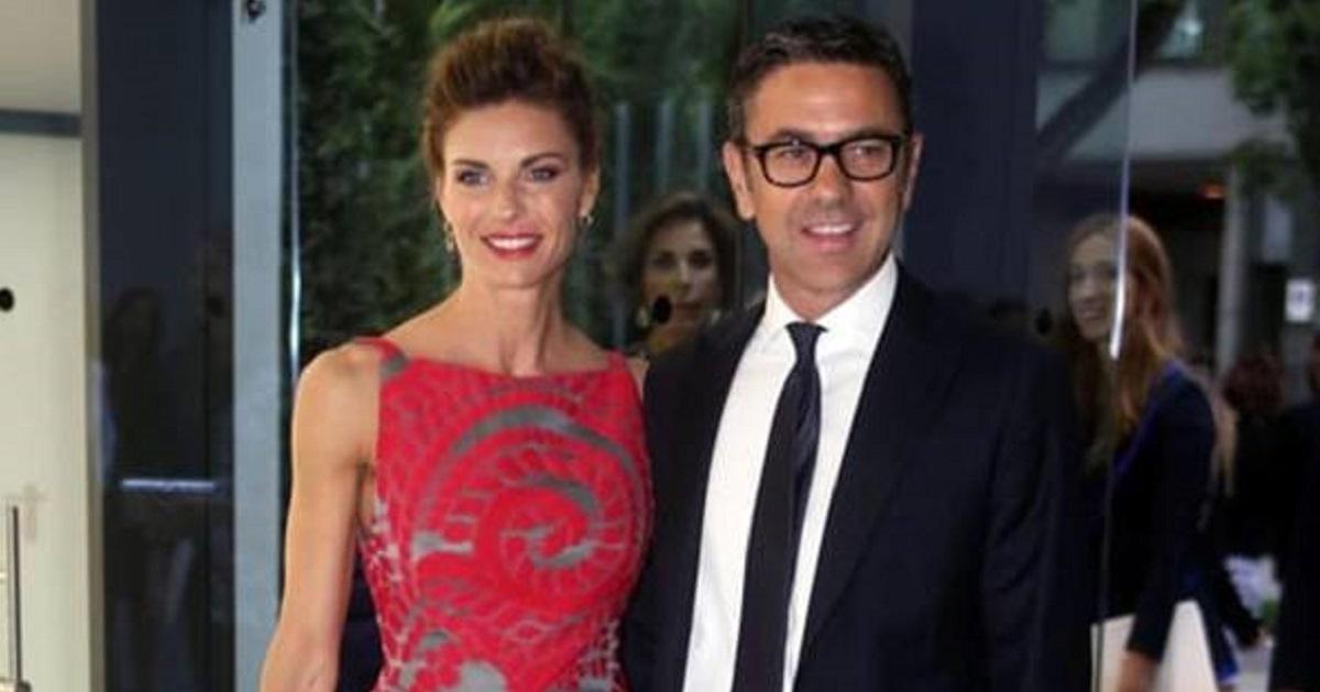 Alessandro Costacurta e Martina Colombari: un amore che ha fatto discutere
