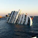 Costa Concordia oggi