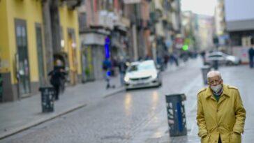 covid Italia regioni