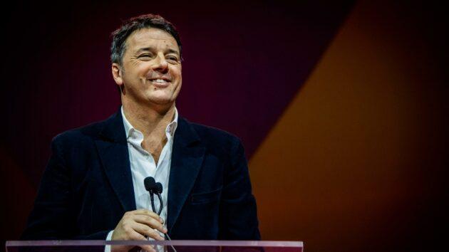 """Governo, Renzi: """"Crisi economica, sanitaria ed educativa. L"""