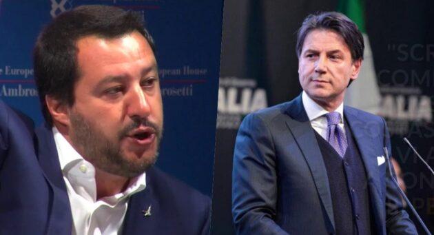 Conte non attaccherà Renzi