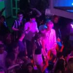 Sestriere festa discoteca