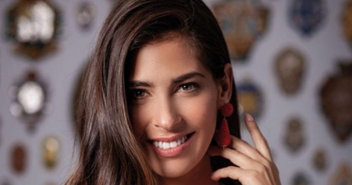 Ariadna Romero Pierpaolo Pretelli