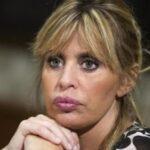 Alessandra Mussolini Live Non è la D'Urso
