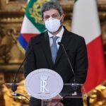 Crisi di Governo Roberto Fico