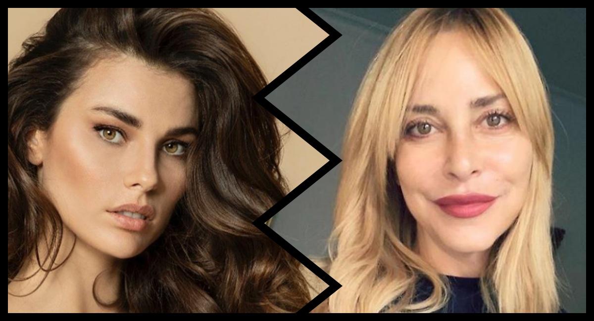 GFVip 5 Dayane Mello contro Stefania Orlando