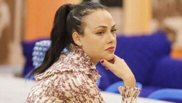 GFVip 5 Rosalinda Cannavò
