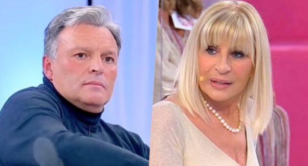Gemma Galgani e Maurizio Guerci