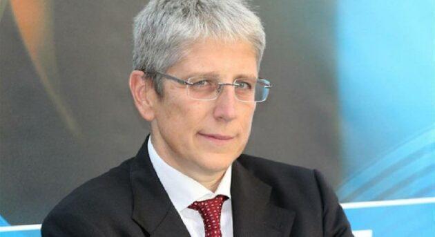 Mario Giordano: età, peso, altezza, carriera e vita privata del giornalista