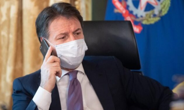 Governo, Conte 3 in salita: i piani B da Di Maio a Lamorgese
