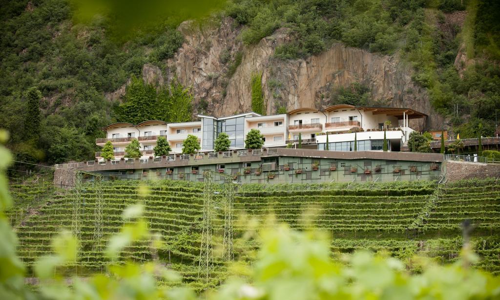 Bolzano Hotel Eberle