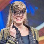 il cantante mascherato