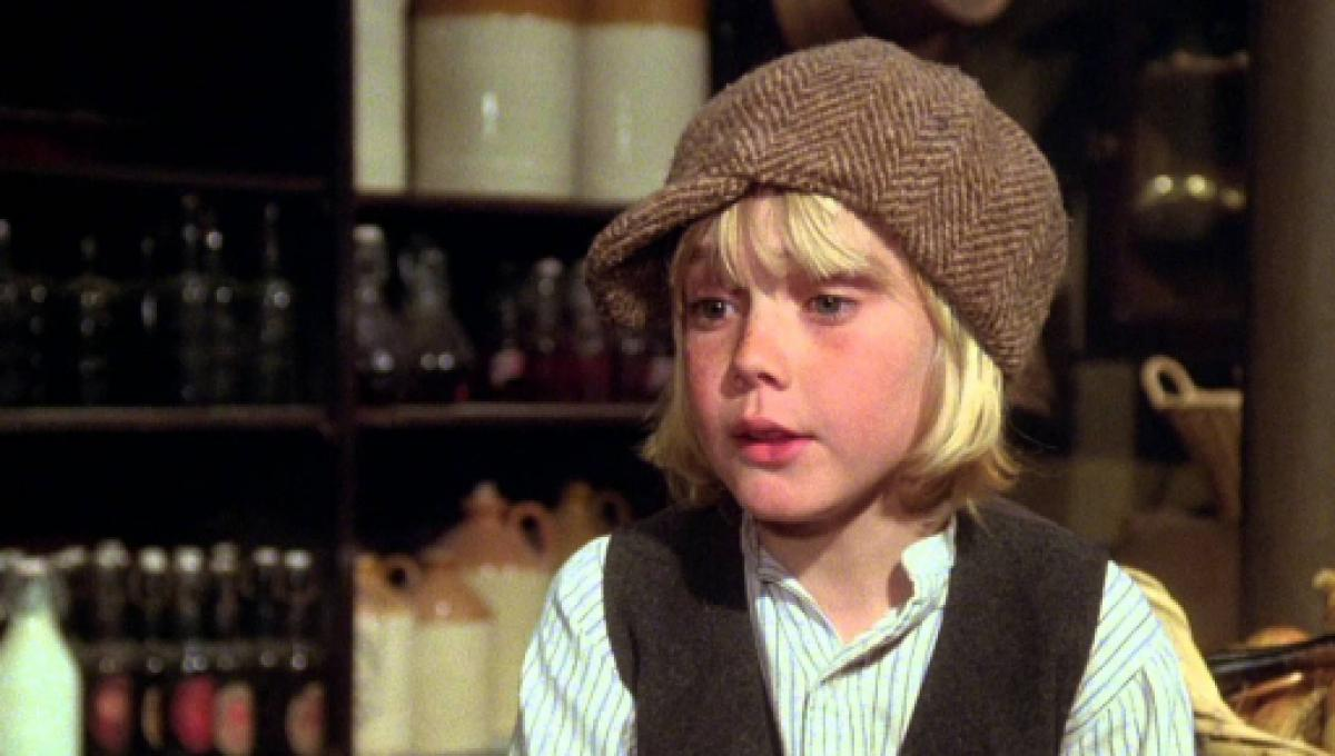 piccolo lord attore oggi