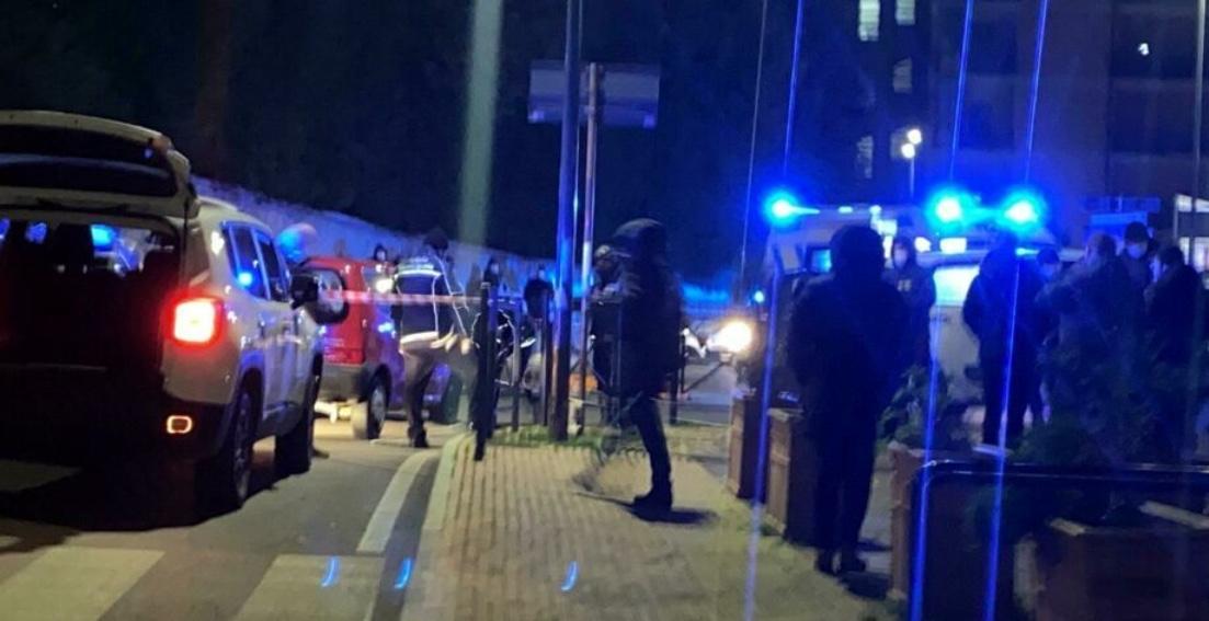 Grave incidente ad Avellino: muore sul colpo una ragazza di 17 anni