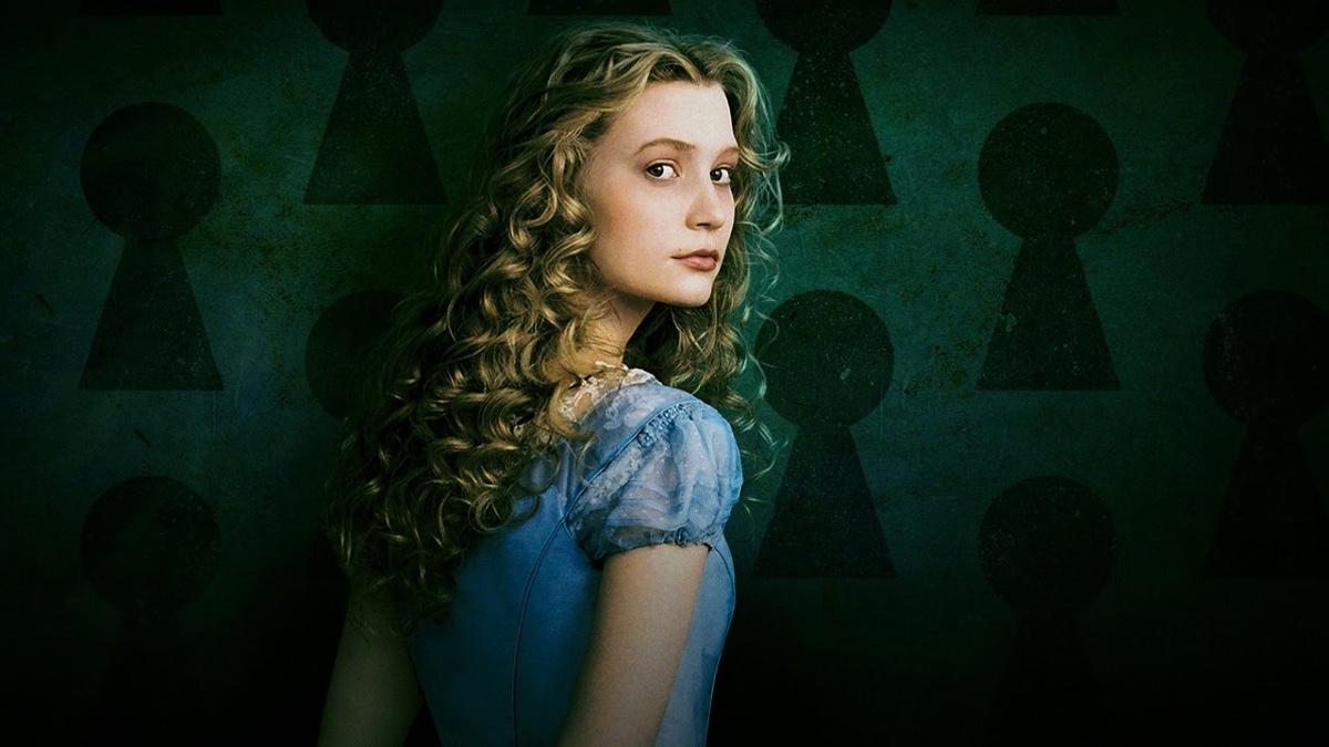 Alice nel paese delle meraviglie, Mia Wasikowska 10 anni dopo