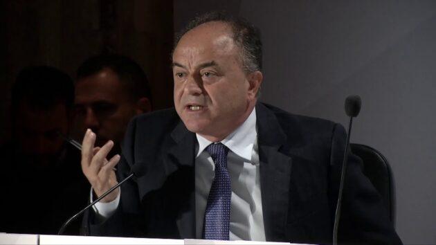 'Ndrangheta, maxi operazione a Catanzaro: indagato il segretario dell'Udc
