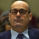 crisi governo Zingaretti