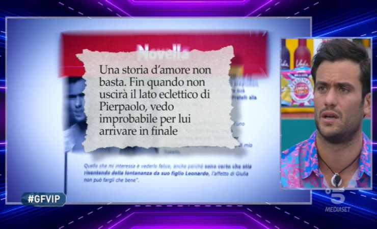 Giulio Pretelli intervista