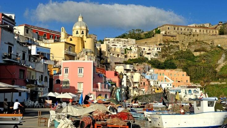 Procida Capitale italiana Cultura 2022