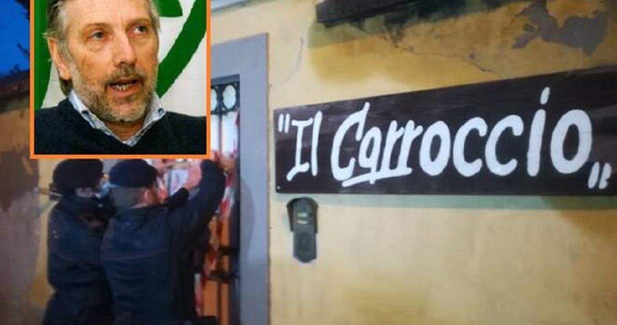 Ristoratore ucciso nel Bergamasco