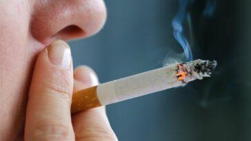 milano fumo all'aperto