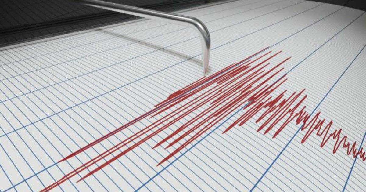 Terremoto Udine oggi