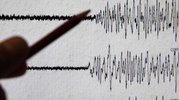 Terremoto oggi Brindisi