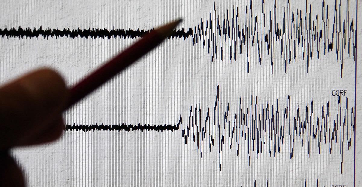Terremoto Argentina oggi