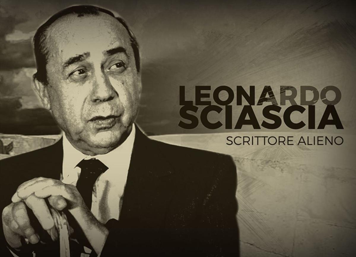 Leonardo Sciascia Sky Arte