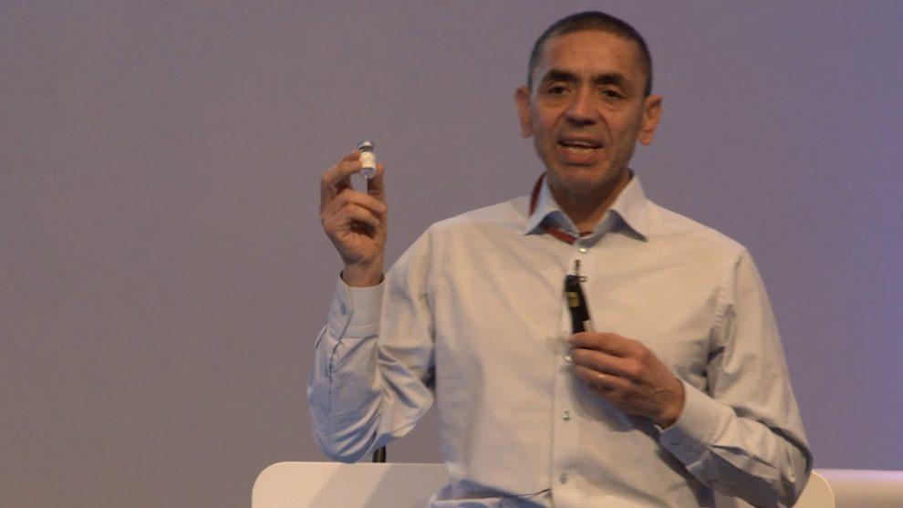 Vaccino Pfizer BionNTech
