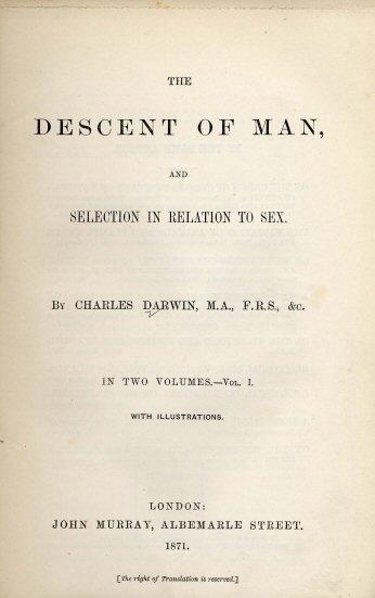 Darwin Day 2021