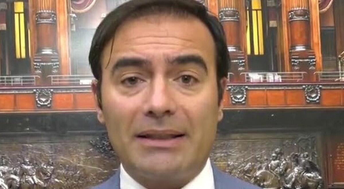 Rossano Sasso, chi è il nuovo Sottosegretario all'Istruzione