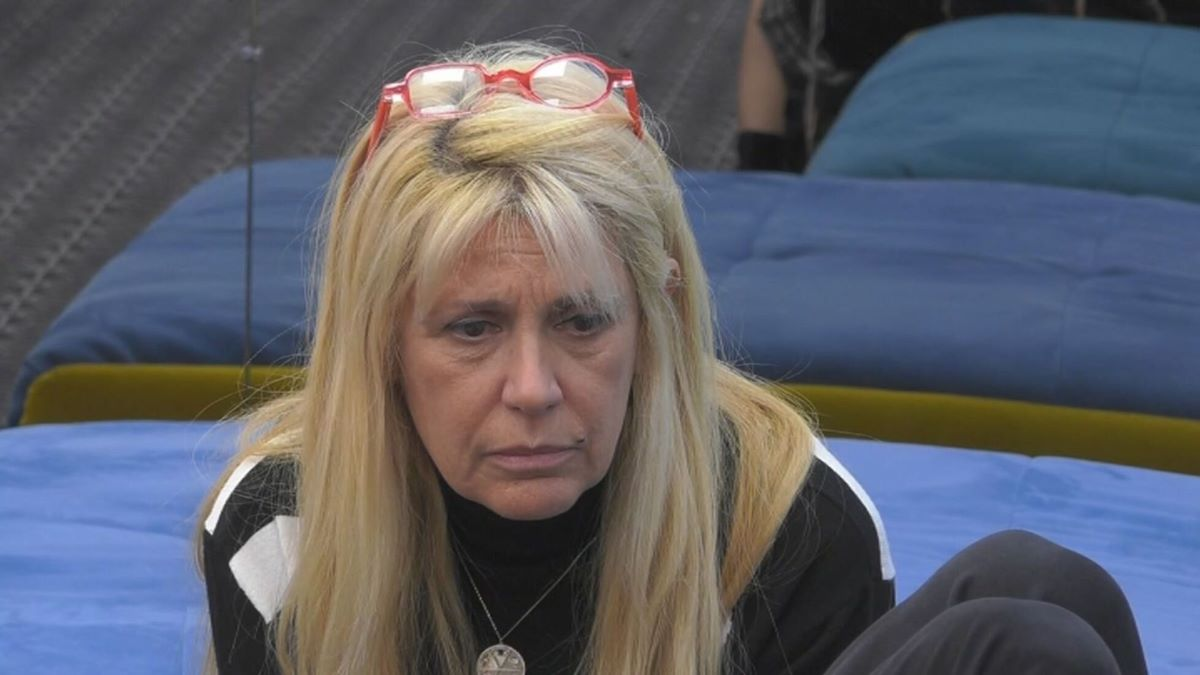 Maria Teresa Ruta GF Vip