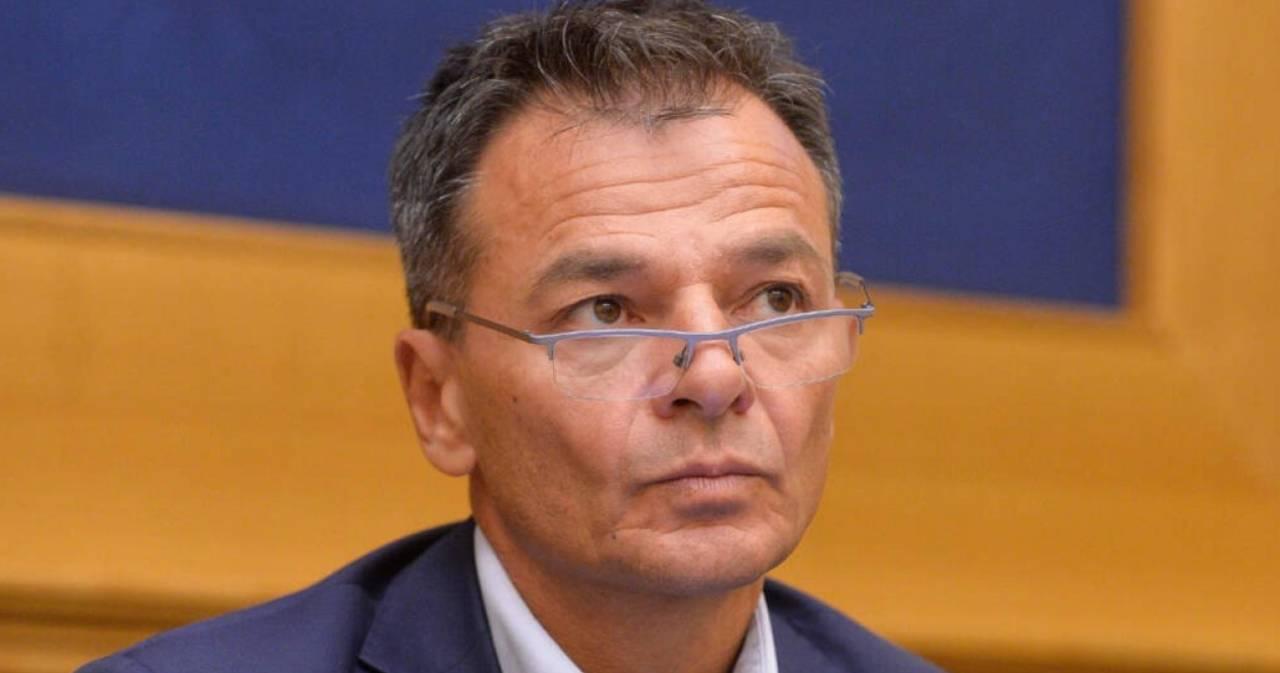 Consultazioni governo Fassina LeU