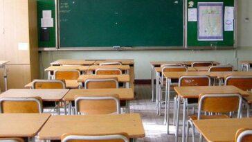 Scuola Puglia ordinanza
