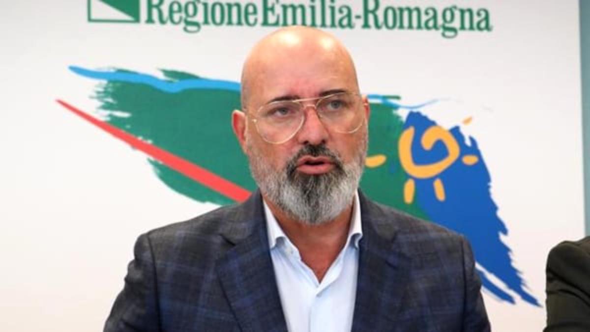 Covid Emilia Romagna