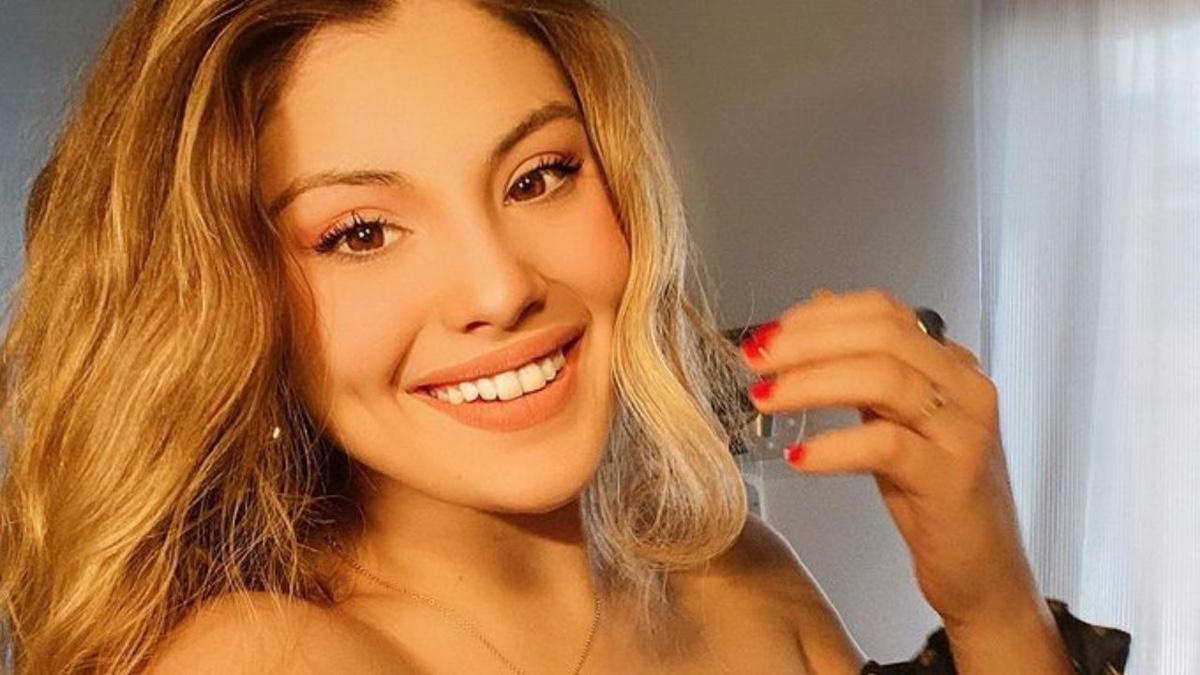 Cecilia Cantarano