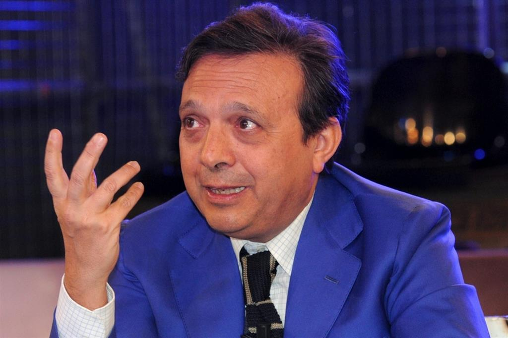 Piero Chiambretti conduttore