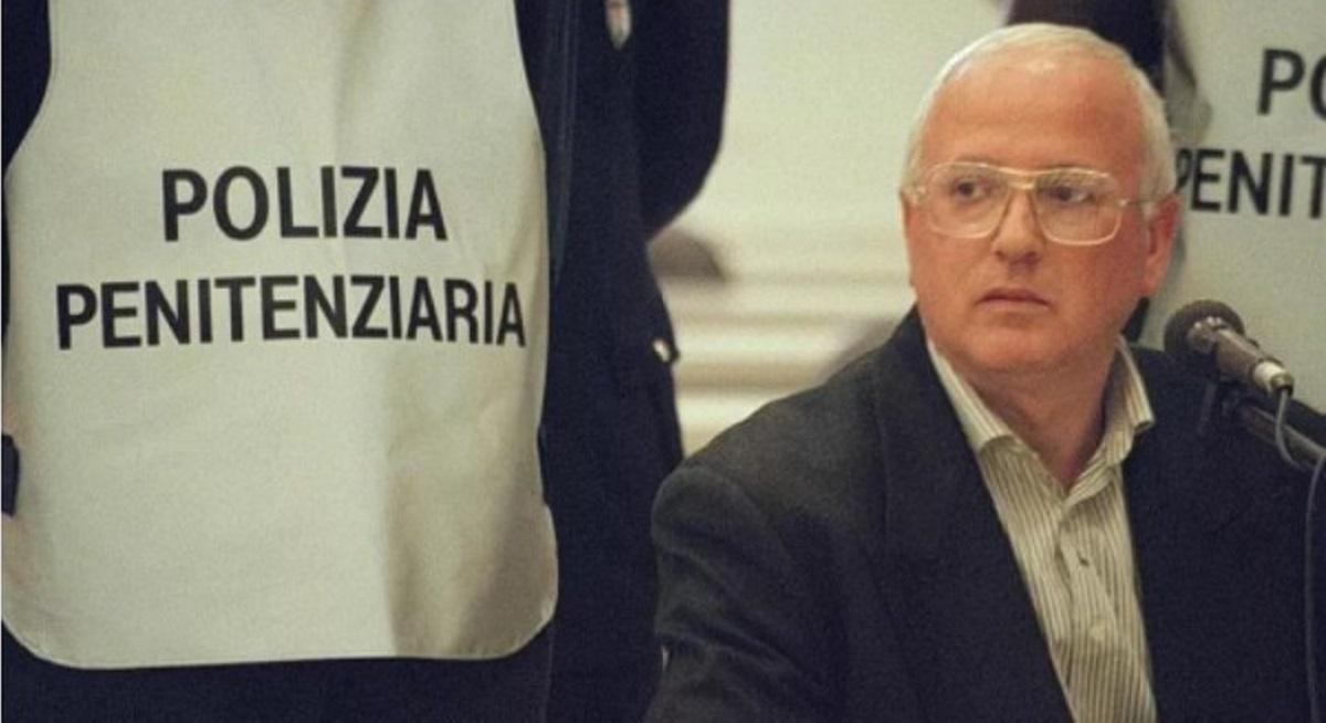 Camorra Raffaele Cutolo