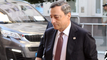 draghi lockdown