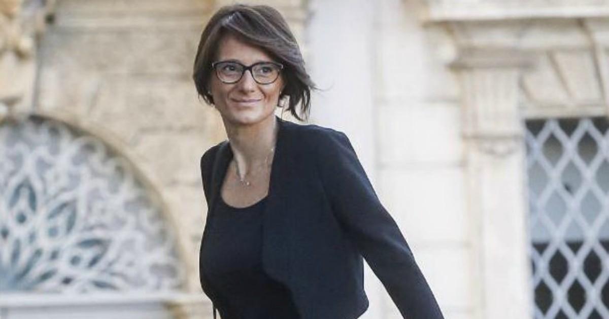 Elena Bonetti chi è