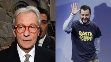 feltri Salvini