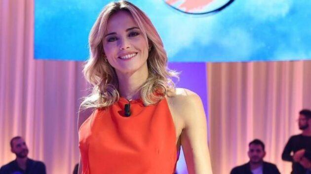 Francesca Fialdini positiva